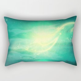 Spiritus Vitae Rectangular Pillow