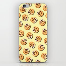 BAGLE AND JAM iPhone Skin