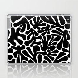The Cut Outs // B&W Laptop & iPad Skin