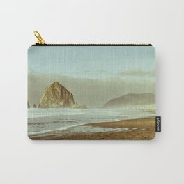 Oregon Coast, A Cannon Beach Dream Carry-All Pouch