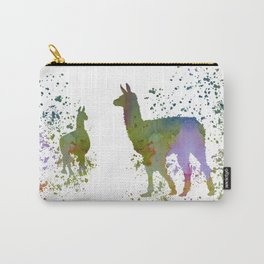 Lamas Carry-All Pouch