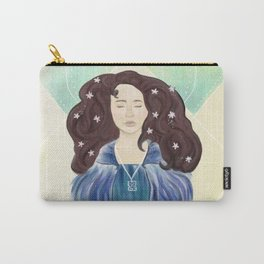 Death of a Queen Carry-All Pouch