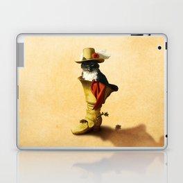 Little Puss in Boots Laptop & iPad Skin