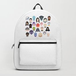Choose Your Entire Party Backpack