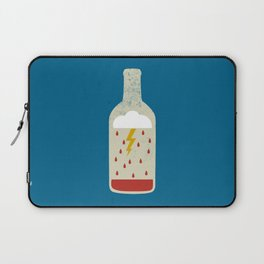 wine bottle Laptop Sleeve