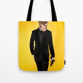 MR OCEAN Tote Bag