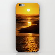 Sunrise Punta Cana iPhone & iPod Skin