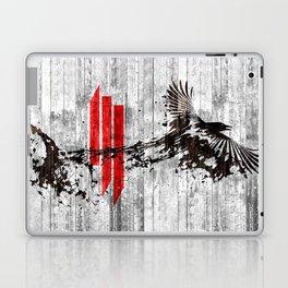 s k r i l l e x Laptop & iPad Skin