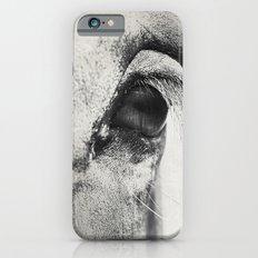 HorSe (V2 grey) Slim Case iPhone 6s