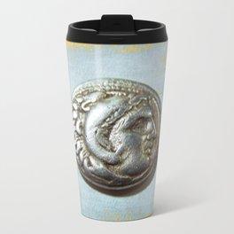 Alexander The Great Travel Mug