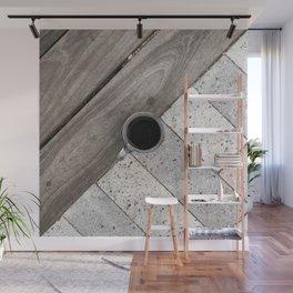 Artistic Cold Brew Shot // Wood & Stone Caffeine Pop Art Wall Hanging Coffee Shop Photograph Wall Mural