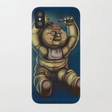 Tubby Zombie Slim Case iPhone X