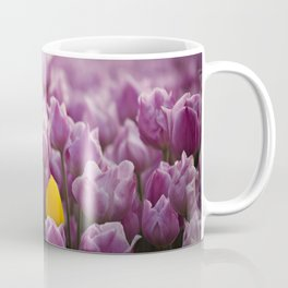 Tulips from Holland - Dare to be different Coffee Mug