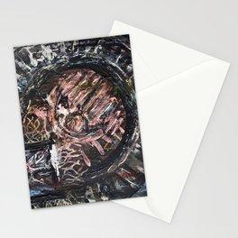Shield Stationery Cards