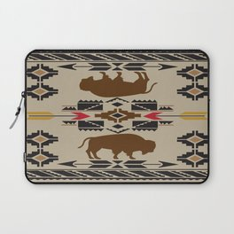 American Native Pattern No. 180 Laptop Sleeve