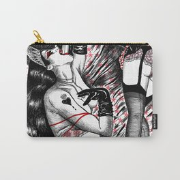Naples Saudade Carry-All Pouch