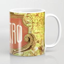 METRO2 Coffee Mug