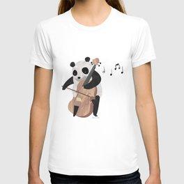 Mr. Paws T-shirt