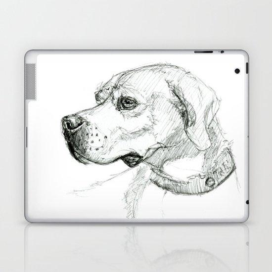Pointer dog SK048 Laptop & iPad Skin