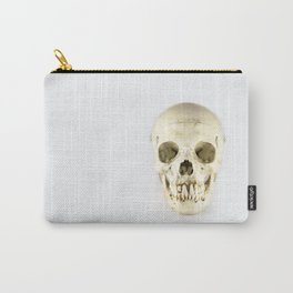 Skull Study 2 - Human  Carry-All Pouch