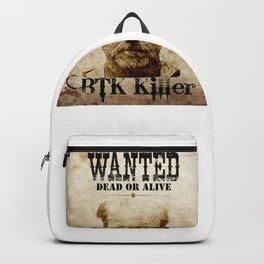 Btk Killer Backpack