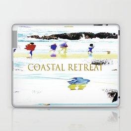 Coastal Retreat Laptop & iPad Skin