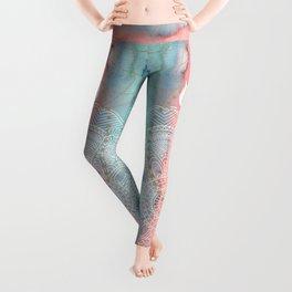 Yoga Lotus Leggings
