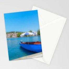 Ohrid Lake,Macedonia Stationery Cards