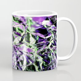Tin Foil Treat (Aluminium) Coffee Mug