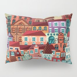 Homes Pillow Sham