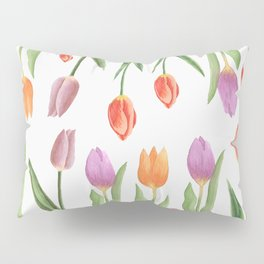 Tulips Pillow Sham