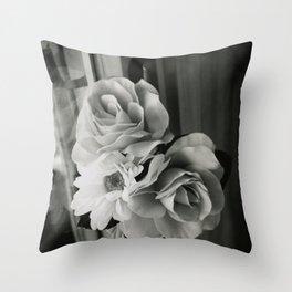 Welcom Home Throw Pillow