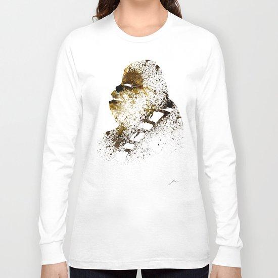 Chewi Long Sleeve T-shirt
