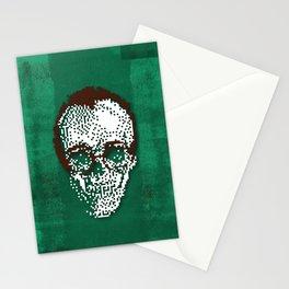 Keith POSTportrait Stationery Cards