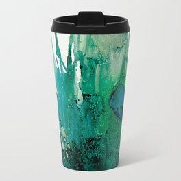 LITTLE BLUE FISH Travel Mug