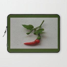X'MAS STOCKING Laptop Sleeve