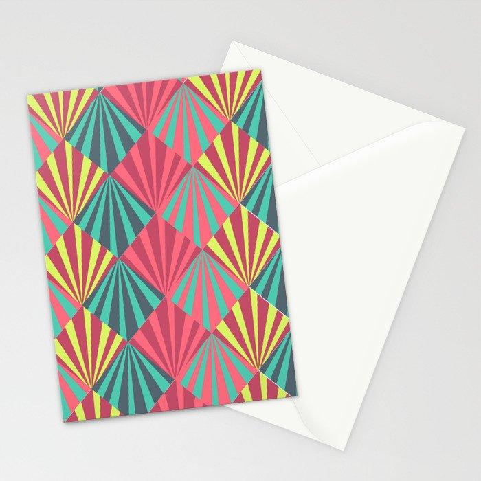 GeoShell Stationery Cards