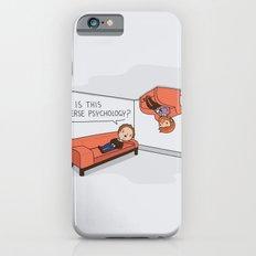 Psicología Inversa Slim Case iPhone 6s