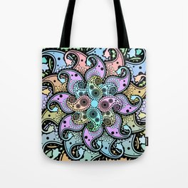 Little Moments Tote Bag