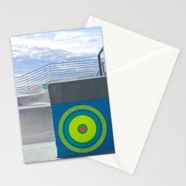 portals of hope bondi beach sydney Stationery Cards