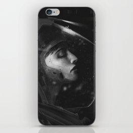 dead_astronaut iPhone Skin