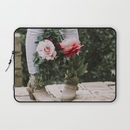 growth game Laptop Sleeve