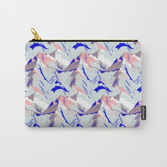 Mountain Magic Carry-All Pouch