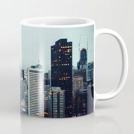 San Francisco Financial District Coffee Mug
