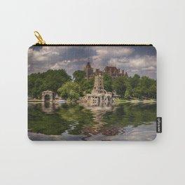 Boldt Castle - Thousand Islands Carry-All Pouch
