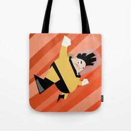 Brothers in Arms Series #7 Tote Bag
