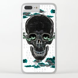 KindlyDead Clear iPhone Case