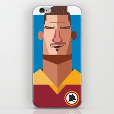 FT10 | i giallorossi  iPhone & iPod Skin