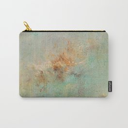 Swirl of Sand Carry-All Pouch