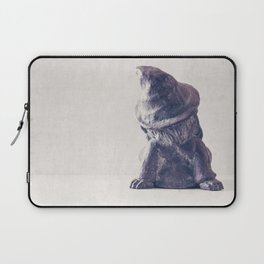Gnome Life Laptop Sleeve